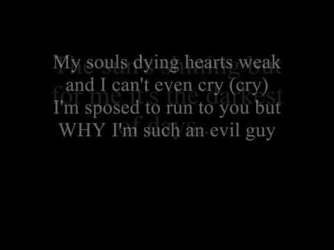 Desperate- Lecrae (Lyrics)