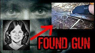 BEING CHASED BY SOMEONE IN TED BUNDY'S FOREST !!
