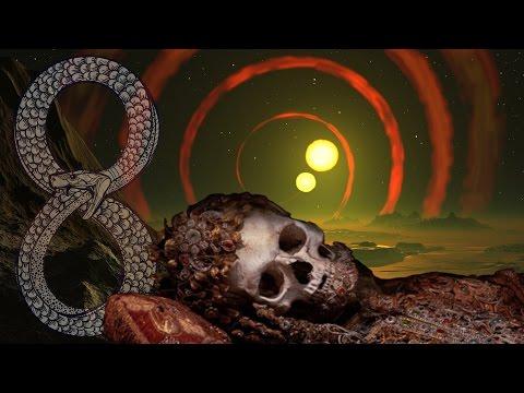 The Force Awakens--Breaking through the Archon Matrix with Sethikus Boza