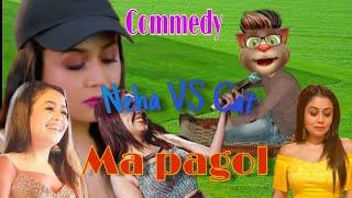 Neha_Kakkar_Commedy_Video_2020