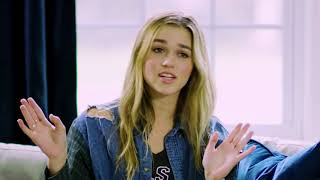 [Original Series] There's Only One You: Getting Real with Sadie Robertson