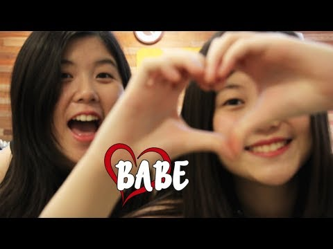 Babe by Sugarland ft. Taylor Swift covered by MAJAM Sisters