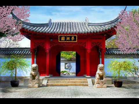 Meditation music tibet 1