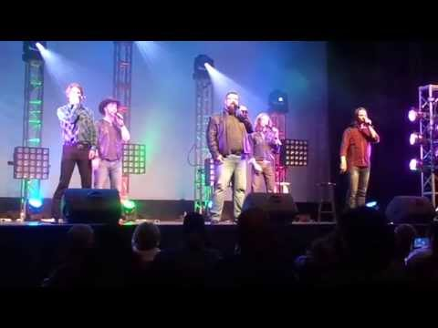 """Home Free """"Full of Cheer"""" 12-18-2016 Mankato, MN from YouTube · Duration:  3 minutes 10 seconds"""