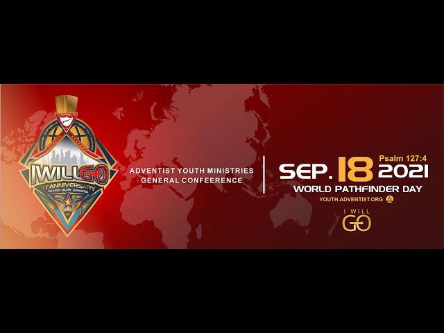 World Pathfinder Day 2021