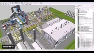 InterBridge: Урок 6 «Работа со структурой модели»
