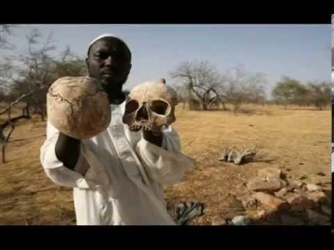 Africa/Darfur