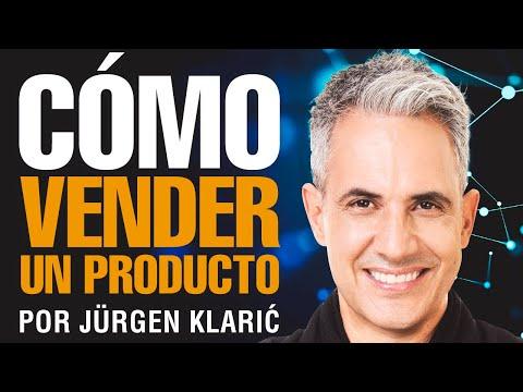 Cómo Vender Un Producto A Un Cliente / Jürgen Klarić