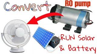 दुनिया का सबसे सस्ता और बढ़िया DC Fan,जो एक 12V 100AH की बैटरी पर 36 घण्टे लगातार चलेगा आँधी जैसे हवा