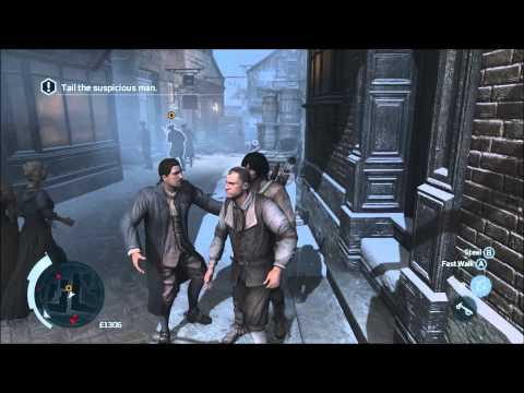 Assassins Creed 3 (Boston Massacre)