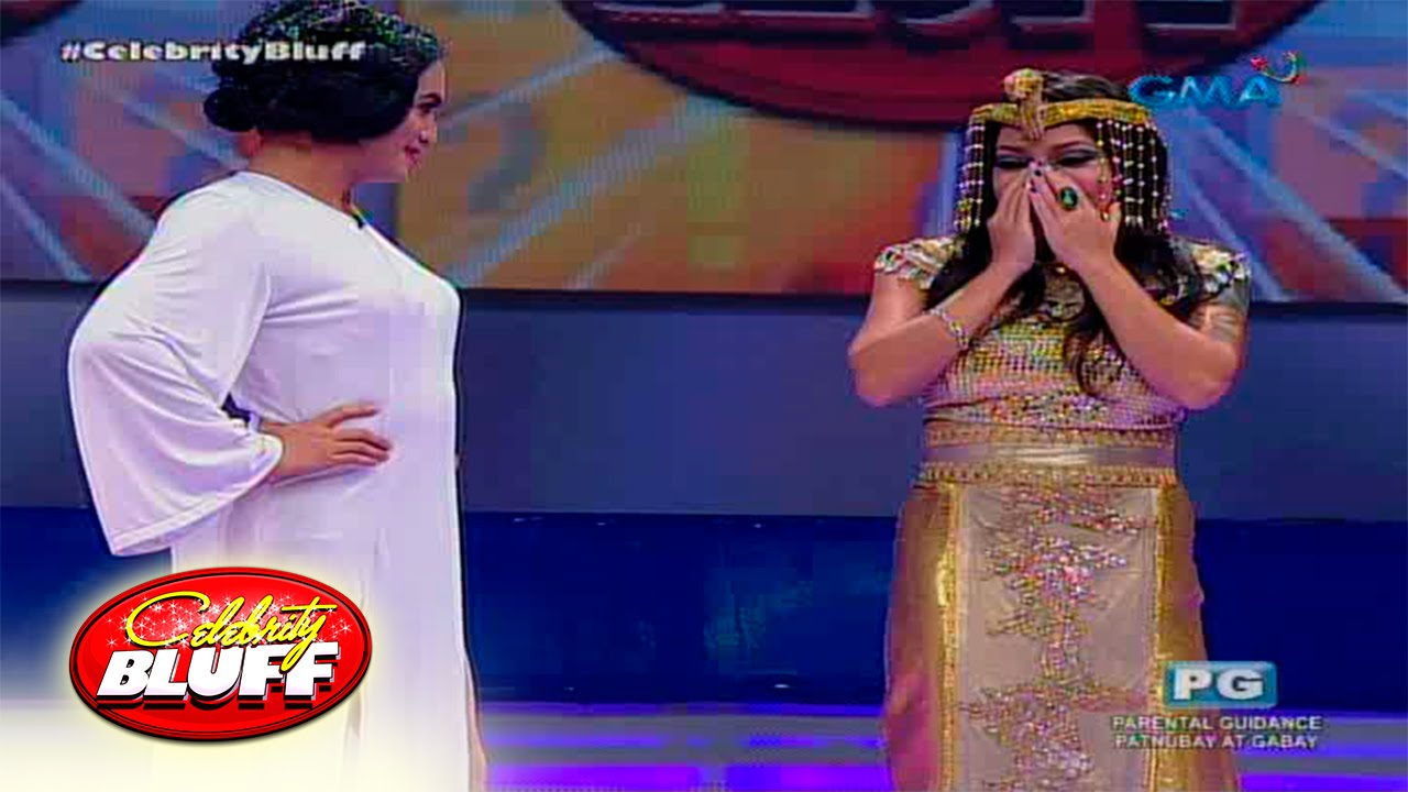 Tag Archives: Celebrity Bluff | Page 3 - pinoytvph.info