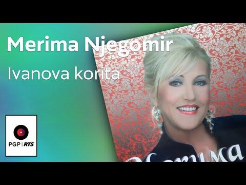 Merima Njegomir - Ivanova Korita - (Audio 2012) HD