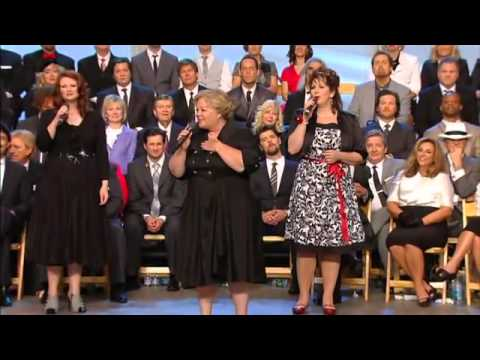 Gaither Tent Revival Homecoming   This is Just What Heaven Means to Me   YouTube