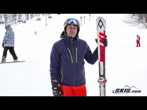 Steve's Review - Volkl RTM 81 Skis 2014 - Skis.com