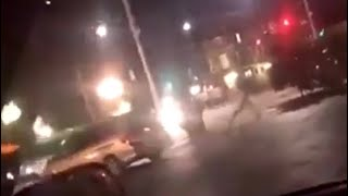 #Ohio DAYTON, OHIO SHOOTING FOOTAGE ALL ANGLES, CAUGHT ON CAMERA (WARNING)