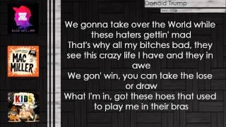 Donald Trump- Mac Miller Lyrics + Download