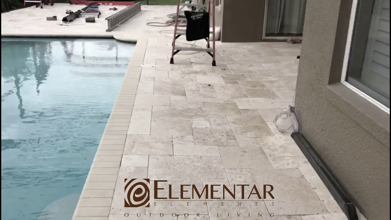 Screen Enclosure by Elementar Outdoor - YouTube on Elementar Outdoor Living id=82911