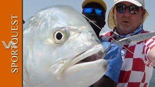 Guinea Bissau Africa Game Fishing