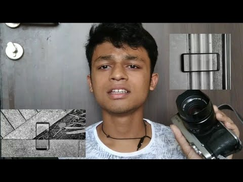 How to click these images with your phone.........bezeless photography tutorial.. thumbnail