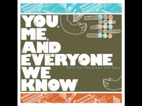 Carolina Heat by You, Me, and Everyone We Know (Lyrics)
