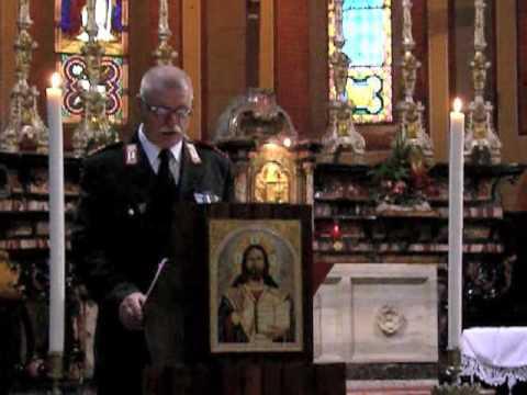 Ordine del giorno del comandante generale dei carabinieri for Camera dei deputati ordine del giorno