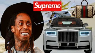 10 MOST EXPENSIVE THINGS OWNED BY LIL WAYNE 2020
