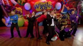 THE WIGGLES MEET THE ORCHESTRA - See it on the BIG SCREEN from Nov 28!