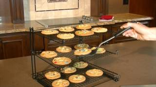 Nifty Betty Crocker 3-tier Cooling Rack