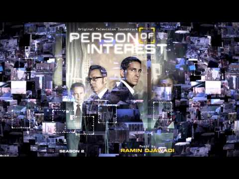 Person Of Interest Soundtrack - The Machine Theme Season 2 Compilation