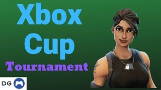 🔴 Fortnite Solos XBOX Cup | Code: dopeymiket23 | Fortnite Xbox LIVE Stream | ROAD TO 2000 SUBS