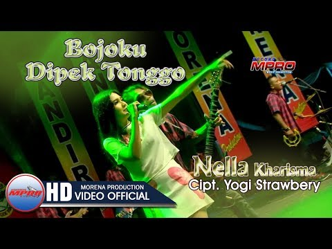 Nella Kharisma - Bojoku Dipek Tonggo [OFFICIAL]