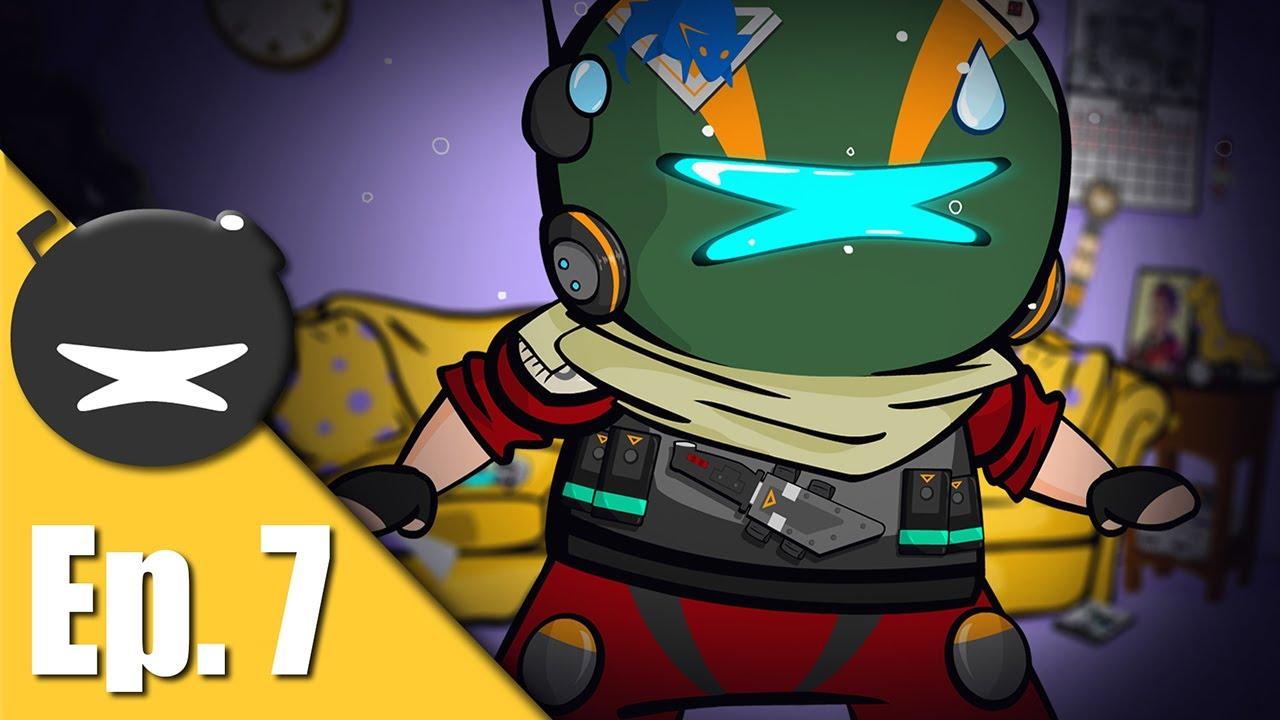 Download TitanToons Episode 7: The Last Faction