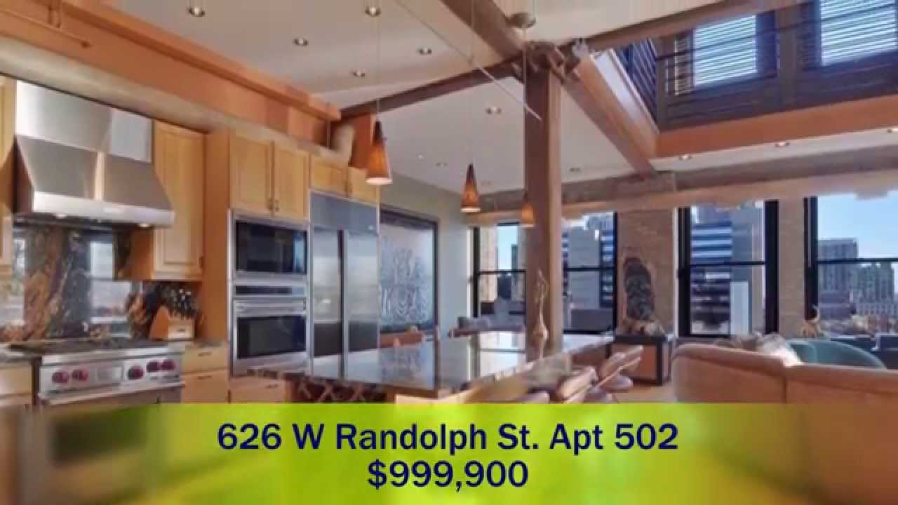 Awesome homes for sale in the west loop chicago illinois for House in chicago for sale