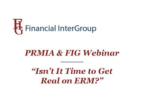 PRMIA FIG ERM Webcast Sept 2014