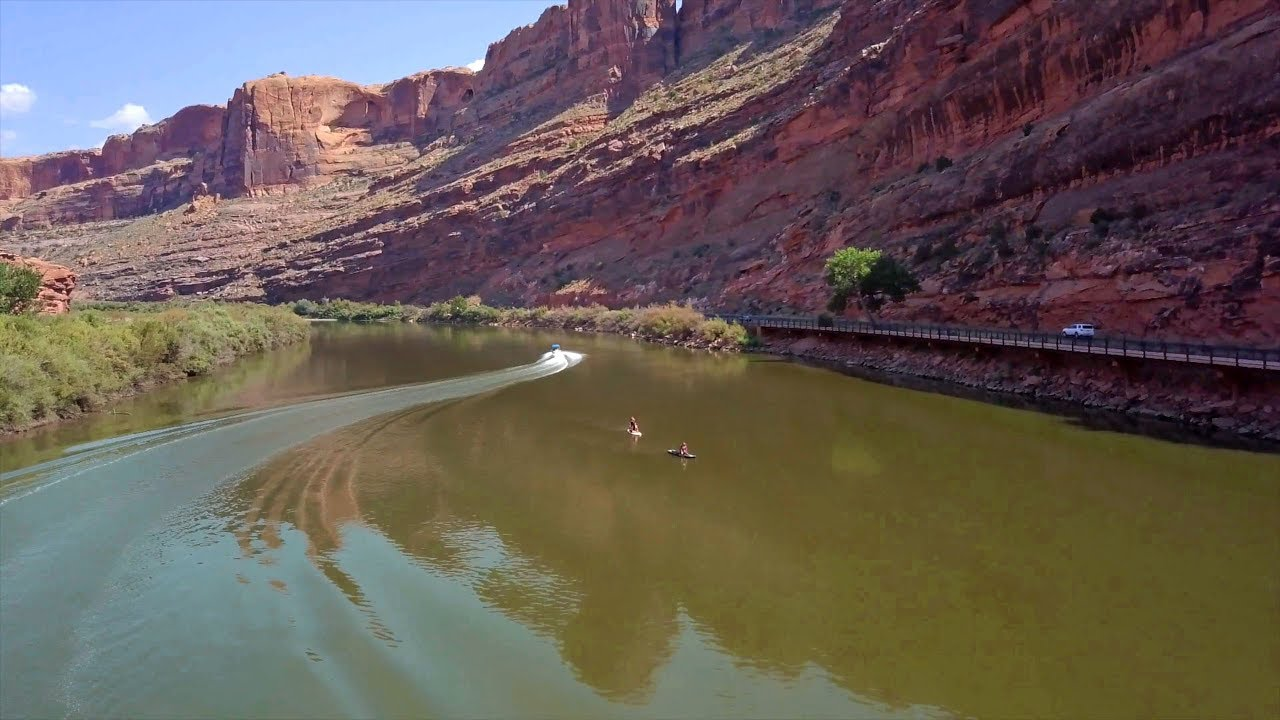 Scenic Byways — Discover Moab, Utah