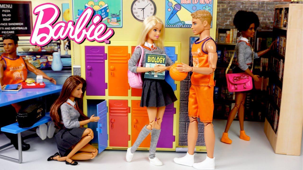 Experimentos de Ciencias Divertidos con Mis Muñecas - Competencia Barbie