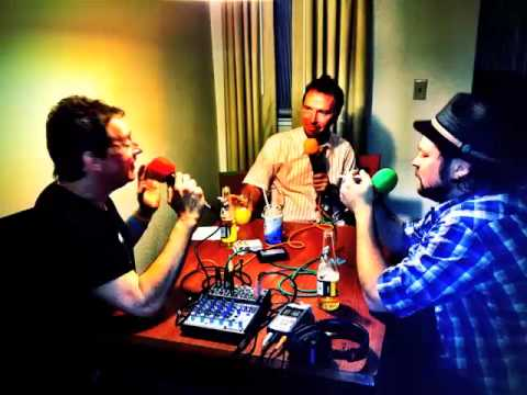 Doug Stanhope's Podcast - 36 - Comedians Glenn Wool and Barry Sobel