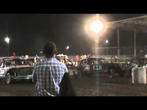 Greenville Derby 2012