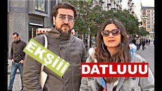 ÇİĞ KÖFTECİ ALİ USTA VS KRAL KOKOREÇ CHALLANGE! - Ekşi Salih Abi, Tatlı Sibil (Buarada.co)