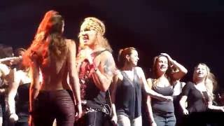 Steel Panther - Community Property -- Live At AB Brussel 12-10-2016