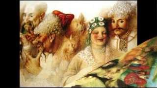Все произведения школьной программы в кратком изложении, 5 класс, Н. В. Гоголь, «Вечера на хуторе»