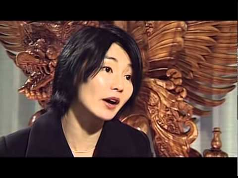 Maggie Cheung, Actress - Movies, a Global Passion