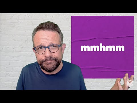 Make great video presentations with mmhmm