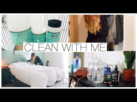 ✨clean-with-me✨