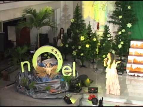 Jingle bell - Hiền Thục (Mầu nhiệm yêu thương 2011)