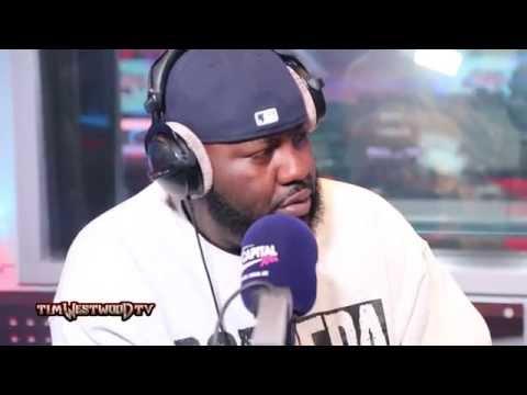 Mistah Fab on DJ Mustard - Westwood