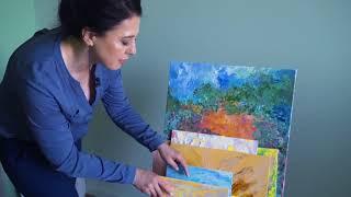 Картины как терапия и источник счастья