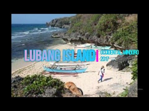 Lubang, Occidental Mindoro 2017