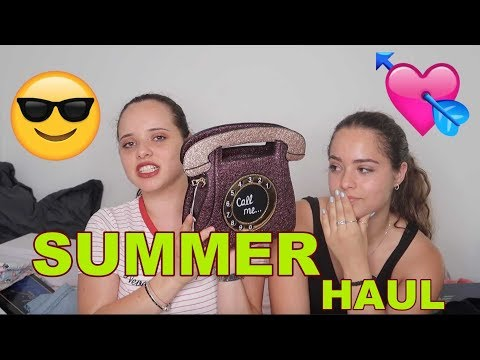 NAJVECI SUMMER HAUL 2k18
