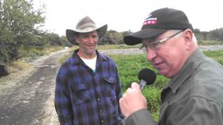 Pyramid Farms - Growing Carrots